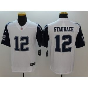 Dallas Cowboys Roger Staubach Jersey